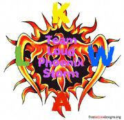 Team Loud Phoenix Storm Logo