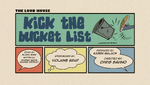 Kick the Bucket List