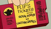 S4E21A A fake ticket