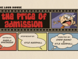 The Price of Admission