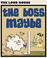 The Boss Maybe