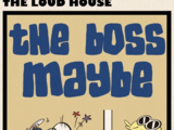 The Boss Maybe/Gallery