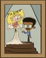 Absent Minded Lori and Clyde Married