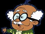 Seymour (manusia)