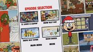 A Very Loud Christmas Episode Selection 1