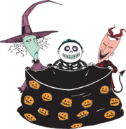 HalloweenLock
