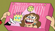 S2E19B Pretty, Pretty Pageant Queen
