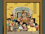 La Familia Casagrande