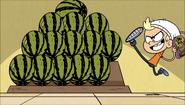S1E18B Eat watermelon, White-hair boy!