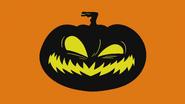 S2E24 Pumpkin saying tricks