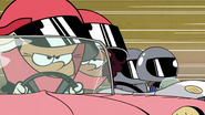 S4E23A The cars driving