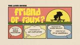 Friend or Faux?