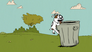 S4E08B Charles goes in trash can