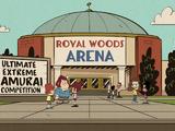 Royal Woods Arena