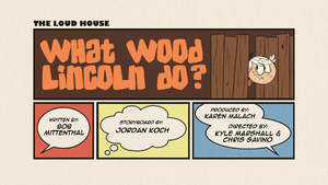 What Wood Lincoln Do