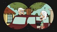 S2E23B White-haired family