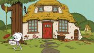 S3E02A Rumah kelinci
