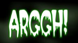 S1E01A ARGGH! logo
