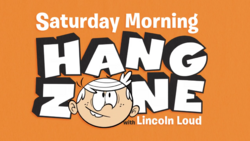 Hang Zone with Lincoln logo