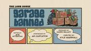 Garage Banned