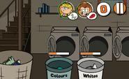 Tangkapan Layar Loud Laundry 2