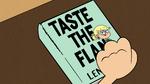 S3E11B Taste the Flan