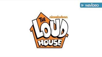 The Loud House Theme Song (Instrumental)