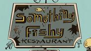 S3E26 Something Fishy