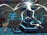 Lisa Loud/Experimentos e Inventos