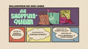 Die Shopping-Queen