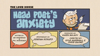 Head Poet's Anxiety