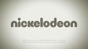 TMB Black and white Nickelodeon logo