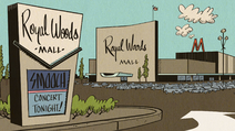 S1E13A Royal Woods Mall