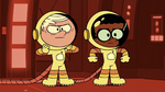 S4E9B Putting on spacesuits