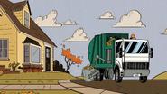 S03E20B Garbage truck