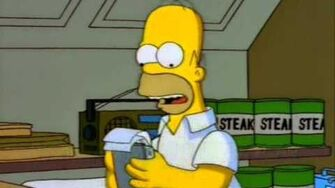 Homer Simpson - I Don't Get It-0