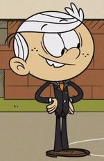 Lincoln's Black Suit