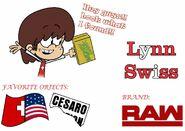 Lynn Swiss
