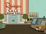 Reininger's