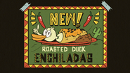 S2E08B Roasted Duck Enchiladas