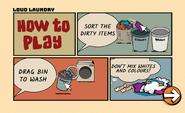 Tangkapan Layar Loud Laundry 1