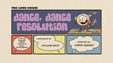 Dance, Dance Resolution