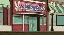 Karaoke-Dokie