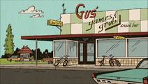 S1E20B Gus' Games and Grub