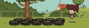 S1E21A Loudest Yard panorama 2