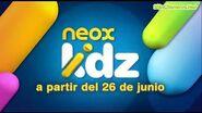Las Mejores Series de Neox de Verano de 2017 (Promoción en Neox Kidz)
