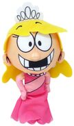Nickelodeon The Loud House Lola 7-Inch Plush