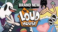 """The Loud House """"A Grave Mistake Leader of the Rack"""" promo 1 - Nickelodeon"""