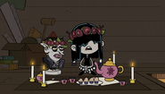 S2E15B Lucy having a tea party