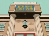 Royal Woods Middle School